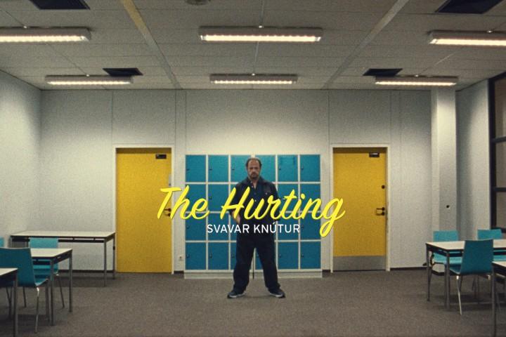 Svavar Knútur – The Hurting