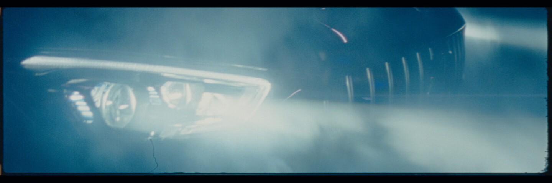 Mercedes Benz – The Race